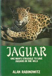 Rabinowitz, Alan  Jaguar (One man