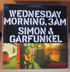 Simon & Garfunkel  Wednesday Morning, 3AM