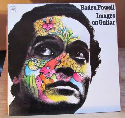 Baden Powell  Images on Guitar
