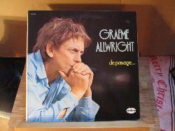 Allwright, Graeme  de passage....