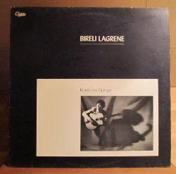 Lagrene, Birelli  Routes to Django