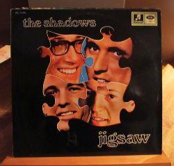 The Shadows  Jigsaw