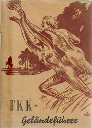 FKK-Geländeführer,