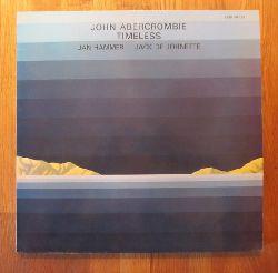 Abercrombie, John  Timeless LP