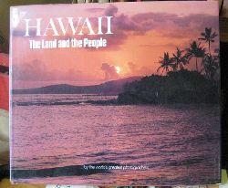 Ariyoshi, Rita  Hawaii: The Land and the People