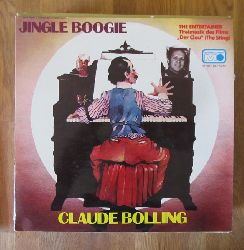 Bolling, Claude  Jingle Boogie (LP 33 U/min)