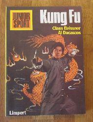 Beissner, Claus und Al Dacascos  Kung Fu