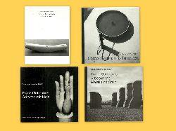 Grinten, Franz Joseph van der  4 Titel / 1. Franz Gutmanns Arbeiten mit Holz (Werkverzeichnis)