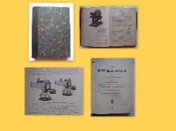 diverse Autoren und St. Lindeck Prof. Dr. (Red.)  Zeitschrift für Instrumentenkunde 28. Jahrgang 1908 (Organ für Mitteilungen aus dem gesamten Gebiete der wissenschaftlichen Technik)