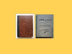 diverse Autoren und St. Lindeck Prof. Dr. (Red.)  Zeitschrift für Instrumentenkunde 29. Jahrgang 1909 (Organ für Mitteilungen aus dem gesamten Gebiete der wissenschaftlichen Technik)