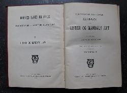 Helland, Amund  Topografisk-Statistisk Beskrivelse Over Lister Og Mandals Amt (Anden del Byerne og Herrederne)