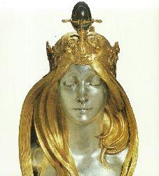 Franzke, Irmela  Jugendstil, Glas, Graphik, Keramik, Metall, Möbel, Skulpturen und Textilien von 1880 bis 1915 (Bestandskatalog)