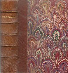 anonym, (d.i. Craik, Dinah Maria Mulock)  John Halifax, Gentleman Vol. I + II