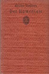 Voßberg, Editha  Der Namenlose (Roman)