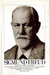 Freud, Sigmund  14 Titel