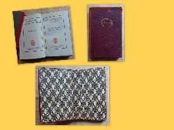 Hamann, Johann Georg:  Sibyllinische Blätter des Magus (Auswahl und Einleitung v. Rudolf Unger)  1. Ausgabe