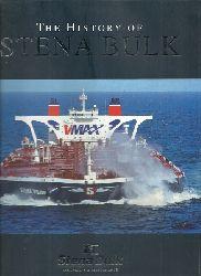 Hermansson, Robert  The History of Stena Bulk
