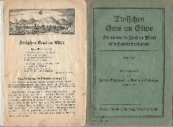 Schauer, Hans und Gustav Schulze  Zwischen Ems und Elwe. Dit un dat in Hoch un Platt ut
