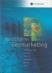 infas GEOdaten  Marktführer Geomarketing (Marktinformationen- Geodaten- Analysen- Geosysteme- Services- Karten)
