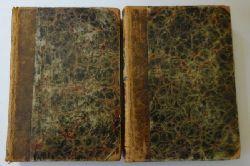 Homer- Ilias - Homer:  Homeri (Ilias ad Optimorum Librorum Fidem accurate edita; Tomus I + II)  Text in ALTGRIECHISCH  2 Bände