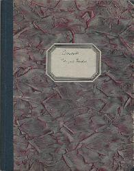 Schubert, Franz,  Tänze für Pianoforte solo (zus.gestellt von Alice Friedländer)