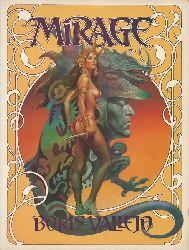 Vallejo, Boris:  Mirage Reprinted