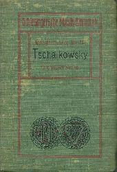 Tschaikowsky, Peter  Orchesterwerke - Meisterführer Nr. 14