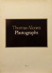 Alcorn, Thomas  Photographs