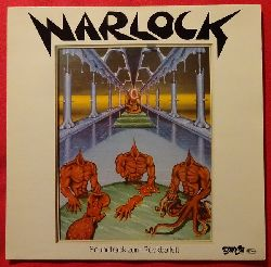 WARLOCK  Soundtrack Zum Rockballett