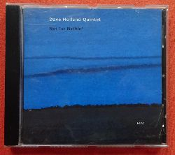 Dave Holland Quintet  Not for Nothin