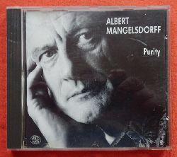 Mangelsdorff, Albert  Purity