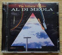 di Meola, Al  The Infinite Desire (CD)