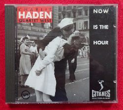 Haden, Charlie (Quartet West)  Now is the Hour (CD)