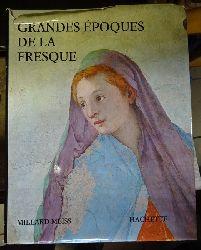 Fresken - Meiss, Millard:  Grandes Epoques de la Fresques 1. Ausgabe