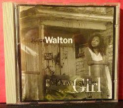Walton, Joice  Downsville Girl (CD)