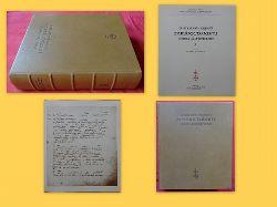 Corbino, A. und B. Santalucia (Curaverunt)  Justiniani Augusti Pandectarum. Codex Florentinus II