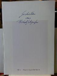 SIGNIERT - Kuppel, Edmund:  Geschichten vom Bistrotfotografen / Histoires du photographe des bistrots (Ausstellungskatalog / Catalogue d