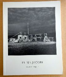 Jacobi, Peter  Peter Jacobi. Sculptura - Fotografie (Vorwort in rumänisch)