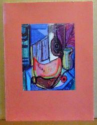 Rupflin, Anta (1895-1987)  Anta Rupflin (Eine vergessene Malerin zwischen Postimpressionismus und Abstraktion: Ausstellungskatalog)