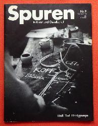 Beuys, Joseph  Beuys Honigpumpe (Fotoserie, zahlreiche s/w Fotos) + Joseph Beuys: Eine radikale Veränderung (Erläuterungen zur Honigpumpe