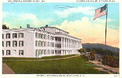 Ansichtskarte AK Catskill Mountain House, Beachview, N.Y.