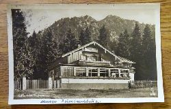 Ansichtskarte AK Kaffee Fehle Neuhaus