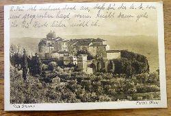 Ansichtskarte AK Forcoli (Pisa) Villa Brunner