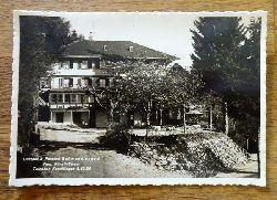 Ansichtskarte AK Wangen i.A. Herrenstrasse
