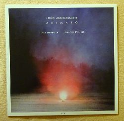 Abercrombie, John  Animato (mit Vince Mendoza, Jon Christensen) (LP 33 U/min.)