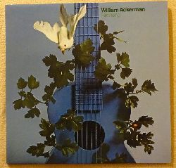 Ackerman, William  Birdsong (LP 33 U/min.)
