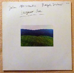 Abercrombie, John und Ralph Towner  Sargasso Sea LP 33 1/3 UMin
