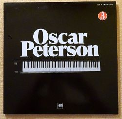 Peterson, Oscar  Motions and Emotions / Walking the Line / Tracks 3LP 33 1/3 UMin