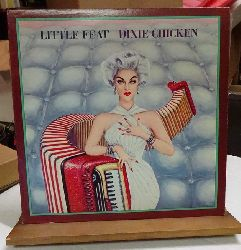 Little Feat  Dixie Chicken LP 33 1/3