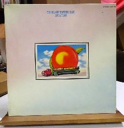 The Allman Brothers Band  Eat a Peach 2LP 33 1/3